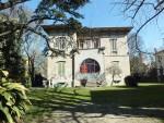 Villa Melchiori. Fotografia di Paola Boccalatte, 2015