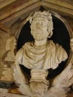 Monumento funebre a Ludovico Ariosto