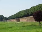 Il parco circolare delle Mura