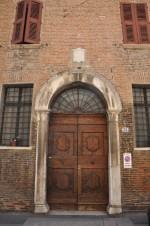 La Magna Domus al civico 31