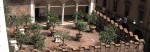 Giardino e loggia degli Aranci