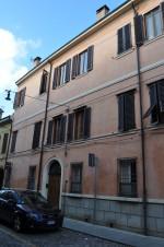 Abitazione di Antonia Bolognesi
