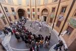 In Rotonda Foschini viene presentato lo spettacolo risultato del laboratorio Cicimbù