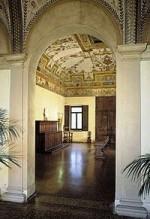 Interno, fototeca civica dei Musei d'Arte Antica di Ferrara © Assessorato alla Cultura, Comune di Ferrara