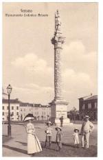 Cartolina anni 10', © archivio privato di Alberto Cavallaroni