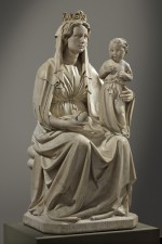 Jacopo della Quercia, 1403-1406, Ferrara, Museo della Cattedrale