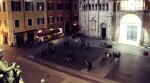 Piazza della Cattedrale. Fotografia Comune di Ferrara