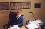 Paolo Ravenna (Ferrara, 1926-2012)