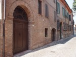 Casa di Alessandra Benucci