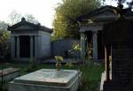 Cimitero di via delle Vigne. Fotografia di Sandra Dvornanova, 2014. © MEIS