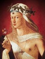 Lucrezia Borgia,