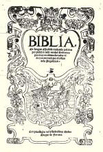 Biblia Española