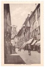 Cartolina 1918, © archivio privato di Alberto Cavallaroni