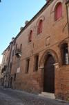 Casa di Princivalle Ariosti