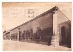 Cartolina anni '30 casa Dotti, © archivio privato di Alberto Cavallaroni