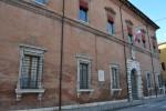Palazzo Calcagnini, fotografia di Cinzia Salmi, © Assessorato alla Cultura, Comune di Ferrara