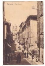Cartolina anni 10',© archivio privato di Alberto Cavallaroni