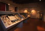 Museo della Comunità Ebraica, sala 1. Fotografia Meneghetti. © IAT Ferrara - Ferrara Terra e Acqua