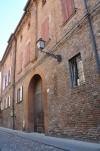 Casa di Giulio Ariosti