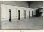 Villa del Seminario, interno. Tratta dal libro di Gaetano Boschi, 1918