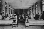 Casa del Soldato, reparto di chirurgia, © Centro Etnografico Ferrarese
