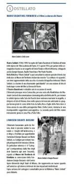 Quinta tappa. Mario Soldati nel ferrarese e il film La donna del fiume. Info: Biblioteca comunale