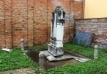 Cimitero ebraico di via Arianuova