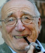 Arnoldo Foà (Ferrara, 1916 - Roma, 2014)