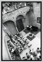 Il Cortile di Casa Cini ospita il recital della soprano  Rebecca Plack