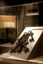 MEIS. Inaugurazione della mostra Ebrei a Ferrara. Fotografia di Federica Poggi, 2013. © MEIS