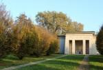 Cimitero ebraico di via delle Vigne