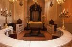 Arredi delle sinagoghe di via Mazzini