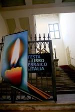 Festa del Libro ebraico. Fotografia di Federica Poggi, 2013. © MEIS
