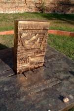 Monumento funebre a Giorgio Bassani