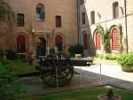 Museo del Risorgimento e della Resistenza, esterno. © Archivio Fotografico della Provincia di Ferrara