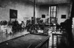 Casa del Soldato, sala reparto ufficiali, © Centro Etnografico Ferrarese