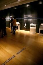 MEIS. Inaugurazione della mostra Testa e cuore. Fotografia Federica Poggi, 2013. © MEIS