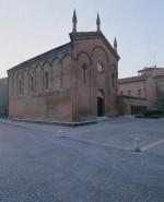Ex chiesa di San Romano